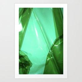 Cellophane 2300 Art Print