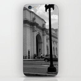Union Station, No. 1 iPhone Skin