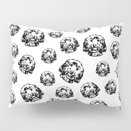 CHRISTMAS GIFTS FOR THE COCKAPOO DOG LOVER  Pillow Sham