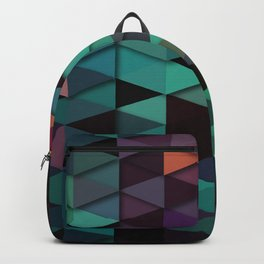 Flames Of Love Backpack