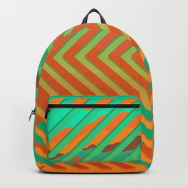 TOPOGRAPHY 2017-021 Backpack