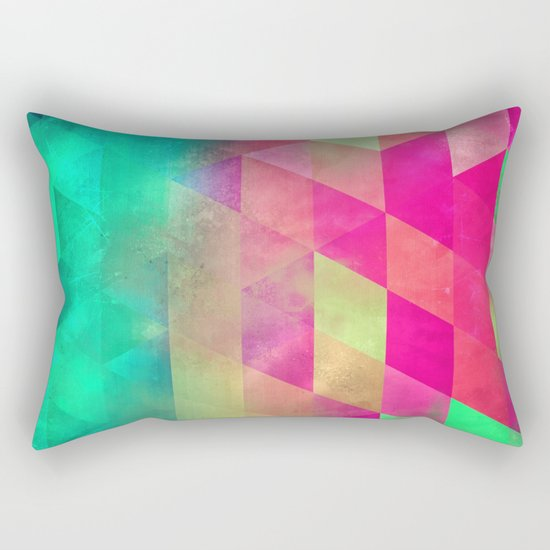 lylyzz Rectangular Pillow