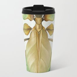 Leaf bug Travel Mug