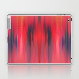 Summer Heatwave Blues Laptop & iPad Skin