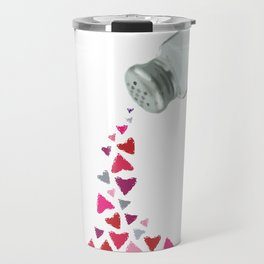 Sprinkle some love Travel Mug