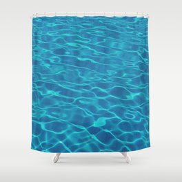 SP Shower Curtain