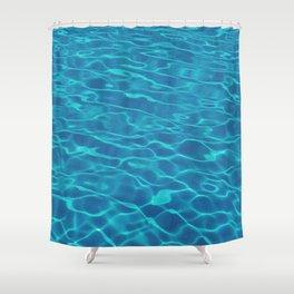 SP Shower Curtain