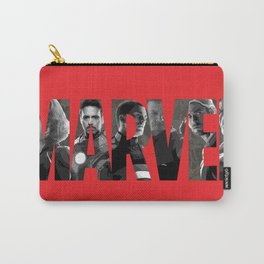 earth's mightiest heroes Carry-All Pouch