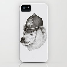 Bearly Legal Slim Case iPhone (5, 5s)