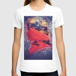 Desert Jasper T-shirt