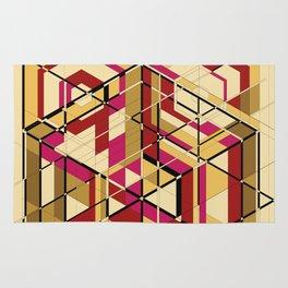 Hexagon No.2 Rug