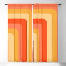 60s Vibe #34 Blackout Curtain