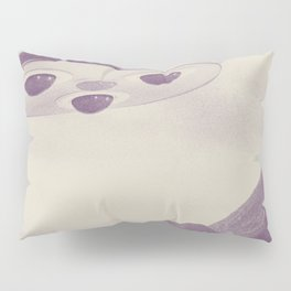 UFO Pillow Sham