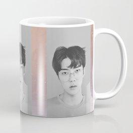 Sehun - Lucky One print Coffee Mug