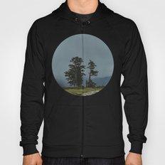 Magic Northwest Forest Hoody