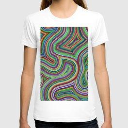 Trippy Labyrinth T-shirt