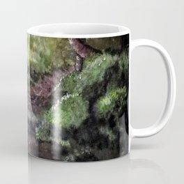 Walk on the Path Coffee Mug