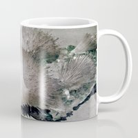 furry Mugs featuring Furry Crystal  by Rem N