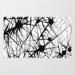 Splash art Rug