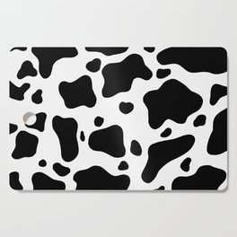 Cow Hide Cutting Board