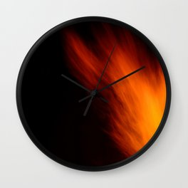 Lag BaOmer IV Wall Clock