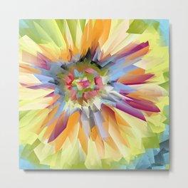 Spring Flower 2 Metal Print