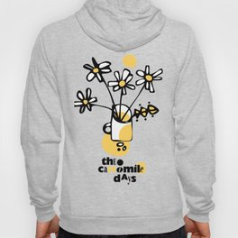The camomile days Hoody