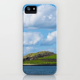 HOWTH 02 iPhone Case