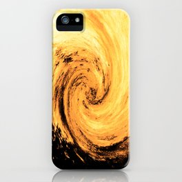 Winds of Fire iPhone Case