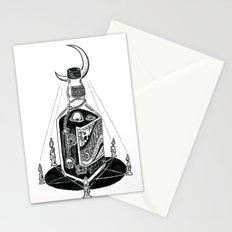 Devil's Moonshine Stationery Cards