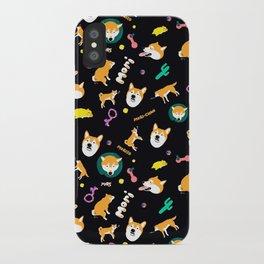 Mori iPhone Case