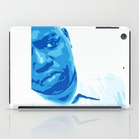 notorious iPad Cases featuring Notorious by 100mill