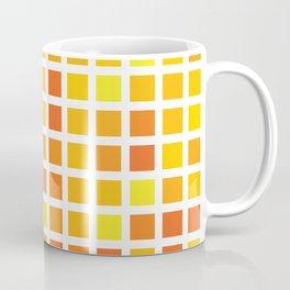 City Blocks - Sunshine #959 Coffee Mug