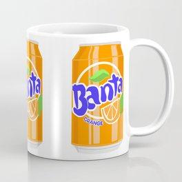 Banta Coffee Mug