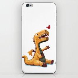 Lil Dragon iPhone Skin