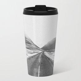 ON THE ROAD XVII Travel Mug