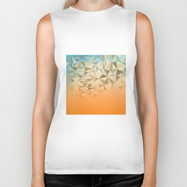 Fragments Fall #society6 #buyart #decor Biker Tank