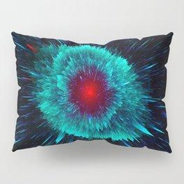 Helix Nebula Pillow Sham