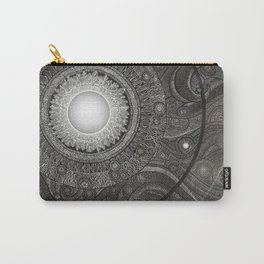 Luna Kiss Carry-All Pouch