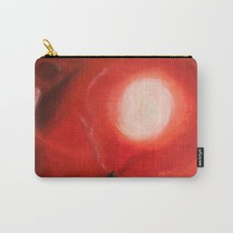 Red Dancer in the Sky Carry-All Pouch