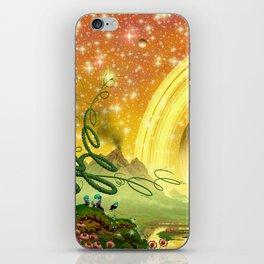 Majestic Night iPhone Skin