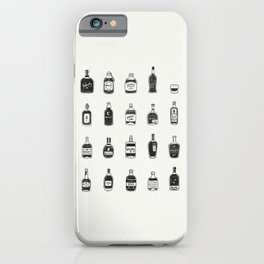 Lil' Whiskys iPhone Case