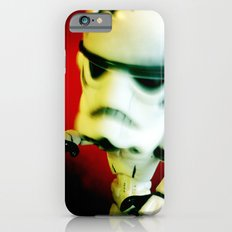 Zombie Stormtrooper Attack iPhone 6s Slim Case