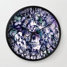 Monarch Bay Wall Clock