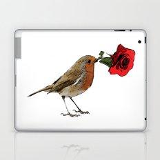 Bird & Rose Laptop & iPad Skin
