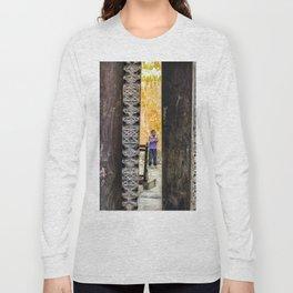 Tough Kid Stone Town Zanzibar 3607 Long Sleeve T-shirt
