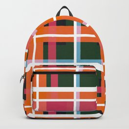 Geometric Shape 05 Backpack