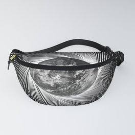 DestiNAtion Fanny Pack