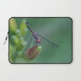 dragonflies are fairies in diguise Laptop Sleeve