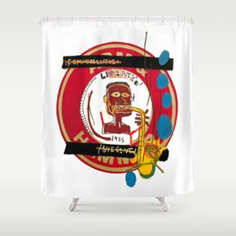 Arm and Hammer Shower Curtain